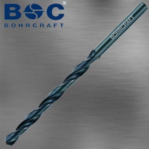 Spiralbohrer rollgewalzt 2,0 mm extra lang HSS-R