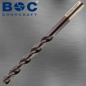 Industrie Spiralbohrer 2 mm für gehärtete Stähle bis HRC 40