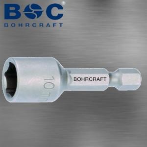 Magnetischer Steckschlüsseleinsatz SW 4,0 mm