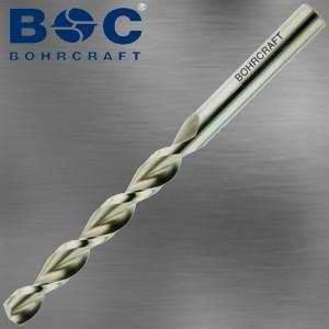 Industrie Mehrbereichsbohrer 1,0 mm Typ U-TL mit verstärktem Bohrkern