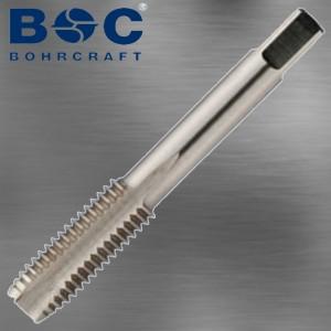 Einschnittgewindebohrer M 6x0,75 DIN HSS-G, Form C