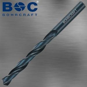 Spiralbohrer rollgewalzt 0,3 mm HSS-R